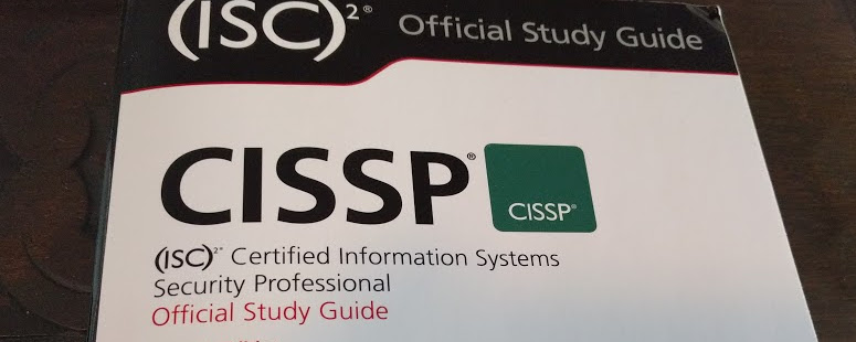 CISSP Exam Preparation