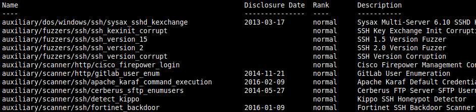 installing configuring fail2ban